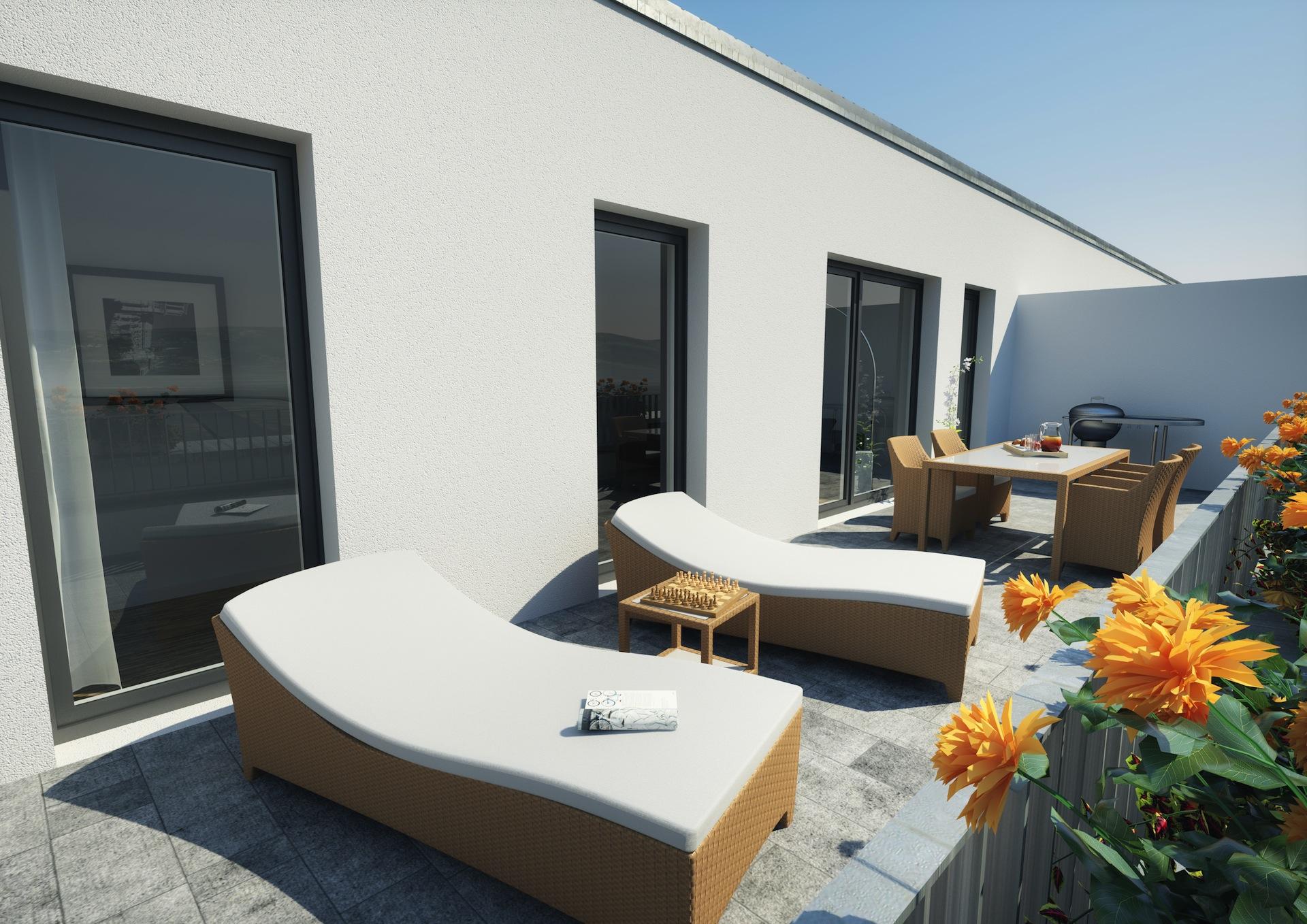 Стоимость однокомнатной квартиры во франкфурте на майне