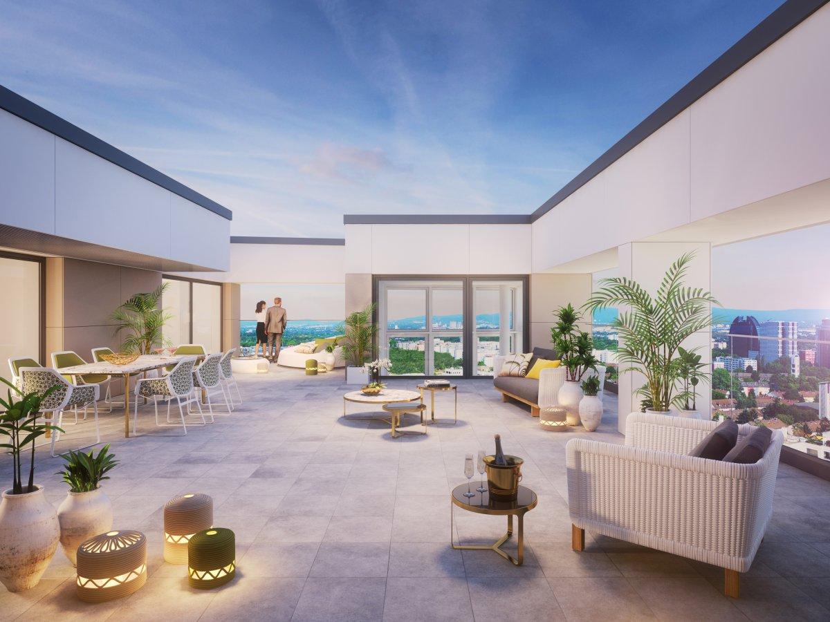 Buy New Build Apartment | Mattheußer Real Estate