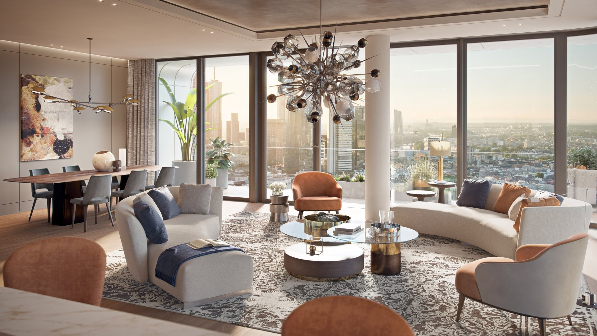 grand tower grand tower mattheu er immobilien. Black Bedroom Furniture Sets. Home Design Ideas
