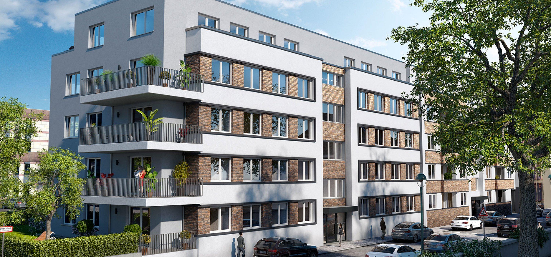 Wohnung Frankfurt